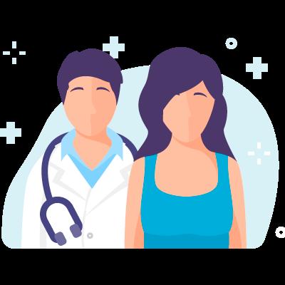 Ubezpieczenie zdrowotne i na życie